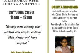 Heart to Heart talk between Dhivya and Stuti (1)