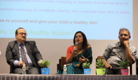 Panel Discussion on World Birth Defects Day (1)