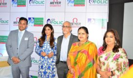 India's first ever public awareness campaign on FolicAcid